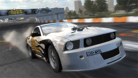 Need For Speed ProStreet - 02