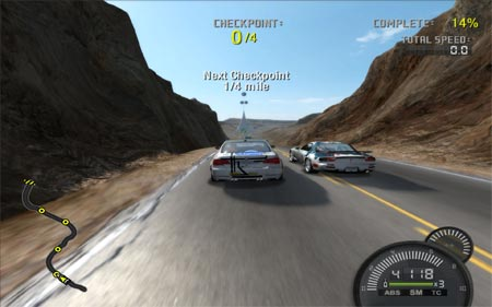 Need For Speed ProStreet - 03