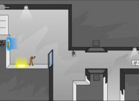 'Portal' en versión Flash