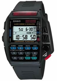 Reloj con mando a distancia Casio CMD 40