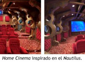 Diez Home Cinemas de lujo