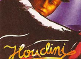 Magia en la sala 'Houdini' de Madrid