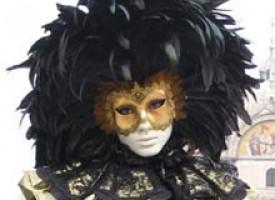 El Carnaval de Venecia