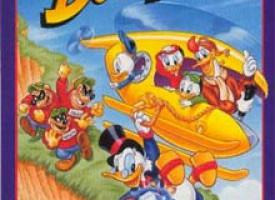 'DuckTales', el videojuego
