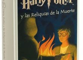 El final de la saga 'Harry Potter'