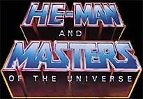 He-Man y los Amos del Universo - Logotipo