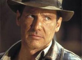 Curiosidades de la trilogía original de 'Indiana Jones'
