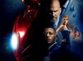 'Iron Man', la película
