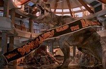Mis monstruos favoritos - El tiranosaurio