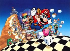 Curiosidades de 'Super Mario Bros. 3'