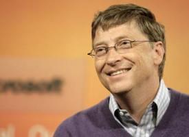 Algunas curiosidades sobre Bill Gates