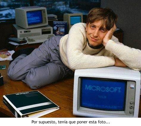 Bill Gates - Sexy