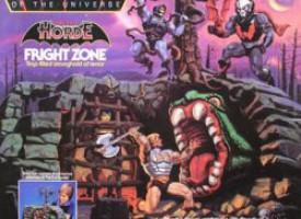 La Cueva del Terror de He-Man