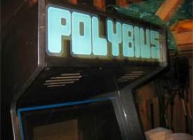 'Polybius', la leyenda del arcade maldito