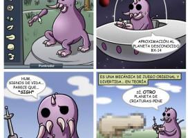 El universo inexplorado de 'Spore'