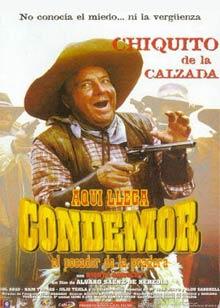 Chiquito de la Calzada - Condemor