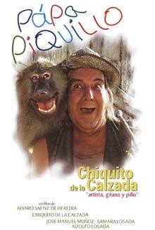 Chiquito de la Calzada - Papa Piquillo
