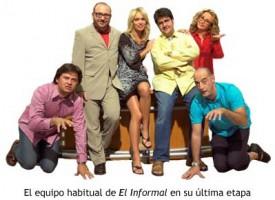 Los videoclips de 'El Informal'