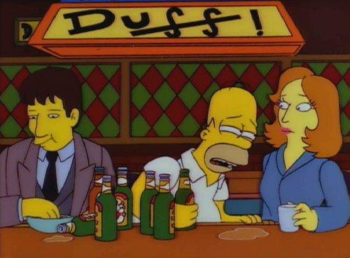 Expediente X - Los expedientes Springfield