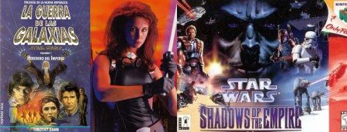 Star Wars - Universo Expandido