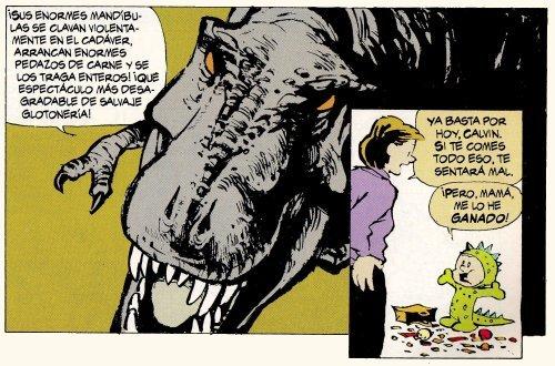 Dinosaurus - Calvinsaurus