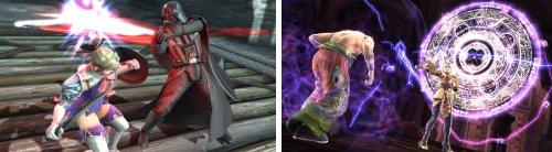 Impresiones - Soul Calibur IV: Combates