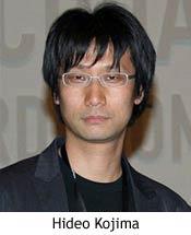 Diseñadores de videojuegos - Hideo Kojima