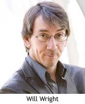 Diseñadores de videojuegos - Will Wright