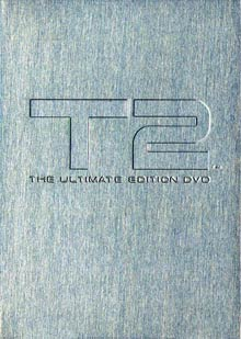 Terminator 2 - Ultimate Edition DVD
