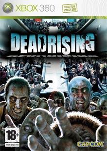 Dead Rising - Carátula