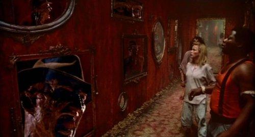 Pesadilla en Elm Street 3 - Espejos