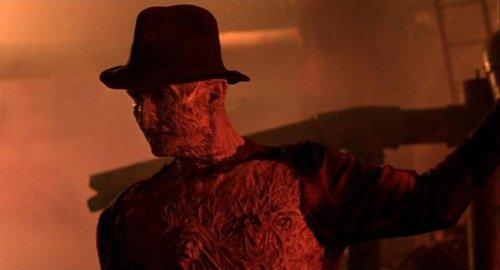 Pesadilla en Elm Street 3 - Freddy se huele el peligro