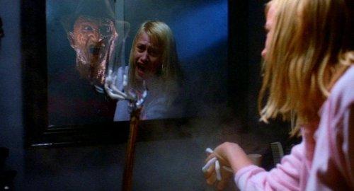 Pesadilla en Elm Street 3 - Grifo peligroso