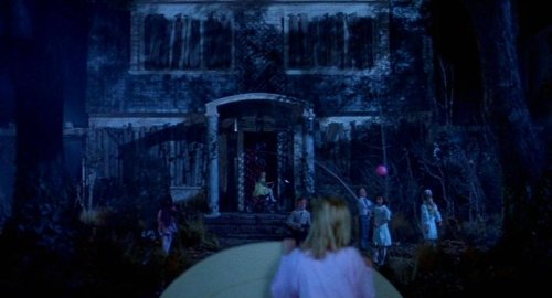 Pesadilla en Elm Street 3 - La casa de Freddy