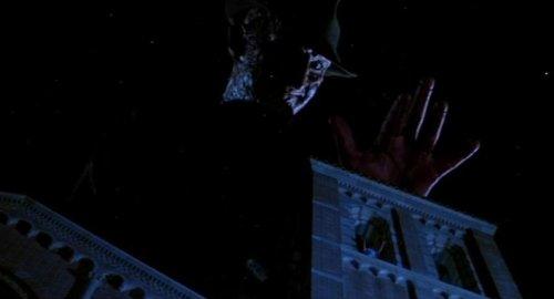 Pesadilla en Elm Street 3 - Master of Puppets