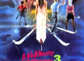 Pesadilla en Elm Street: Dreams Warriors
