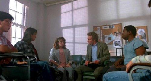 Pesadilla en Elm Street 3 - Terapia de grupo