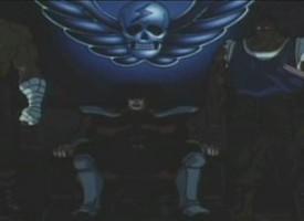 Los jefes de 'Street Fighter II'