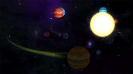 Spore - Galaxia