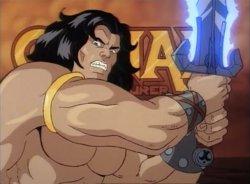Conan - La serie de dibujos animados