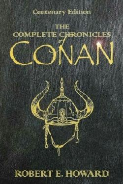 Conan - Las crónicas completas