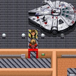 Yoda Stories - Han y el Halcón Milenario