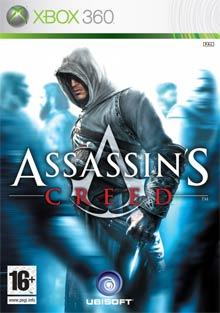 Assassin's Creed - Carátula