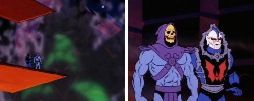 He-Man Especial de Navidad - El Primer Hordiano