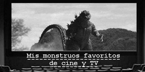 Mis monstruos favoritos - Godzilla en la gran pantalla