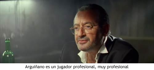 Airbag - Karlos Arguiñano
