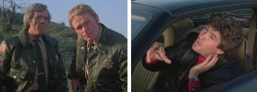 El coche fantástico - Piloto - Michael se hace el sordo