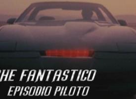El episodio piloto de 'El coche fantástico'