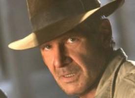 Curiosidades de 'Indiana Jones y el Reino de la Calavera de Cristal'