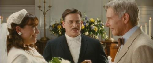 Indiana Jones IV - La boda